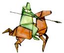 Valgrind Logo