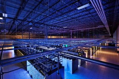 Google Datacenter 1