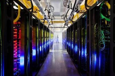 Google Datacenter 2